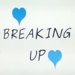 Norwich Counsellor|Breaking Up